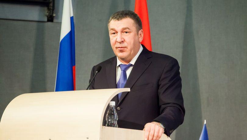 Игорь Албин