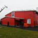 В Кудрово торжественно открылось новое пожарное депо