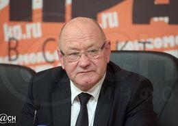 На экс-главу КРТИ Бориса Мурашова могут завести уголовное дело