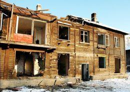 За 2015 г в РФ расселили 2,78 млн кв. м аварийного жилья