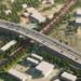 Колтушское шоссе во Всеволожске готовят к переключению движения