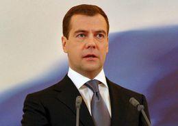 Медведев: На приоритетные проекты будет направлено 80 млрд рублей