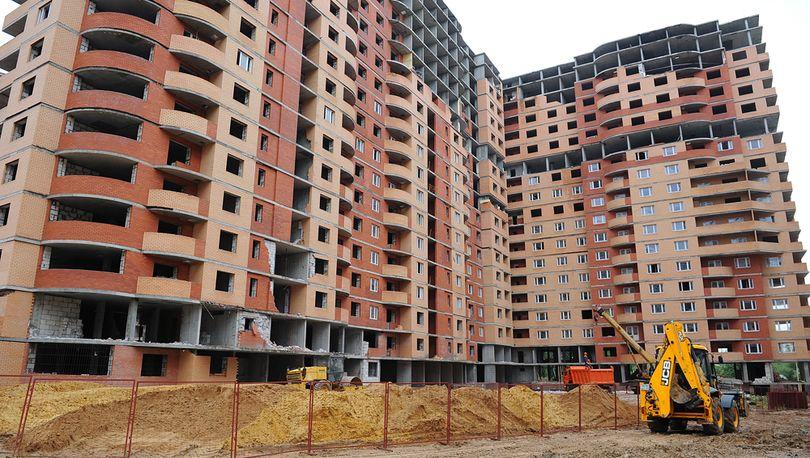 В Ленобласти насчитали 11 проблемных домов