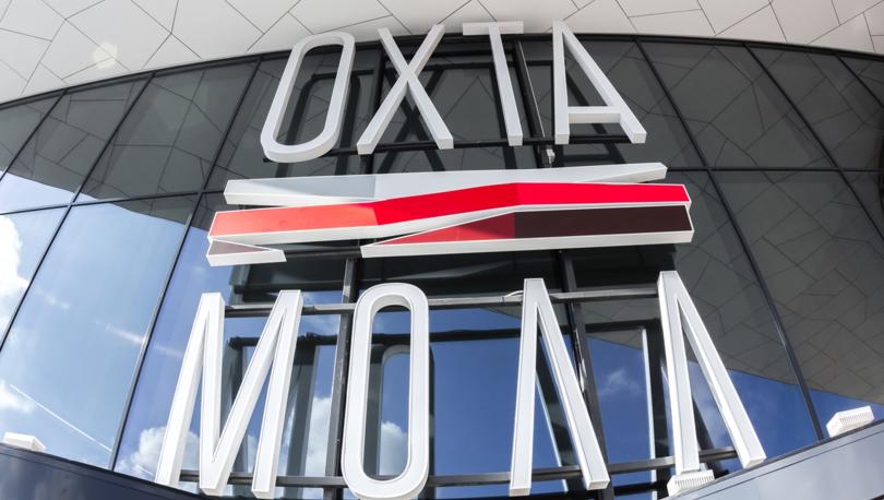 ТРК «Охта Молл» – победитель European Property Awards 2016