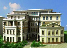Петербургские кинематографисты взялись за разработку новой концепции развития «Ленфильма»