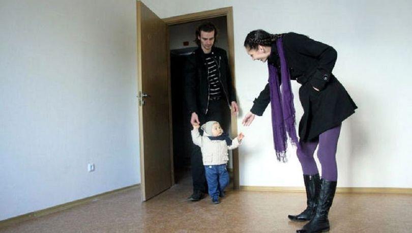 Молодым семьям для приобретения жилья дадут 4,2 млрд рублей