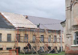 Введенский православный женский монастырь
