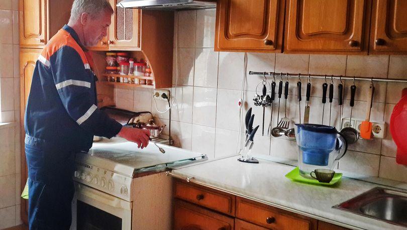 Жилинспекторам могут дать право заходить в квартиры для проверки газового оборудования