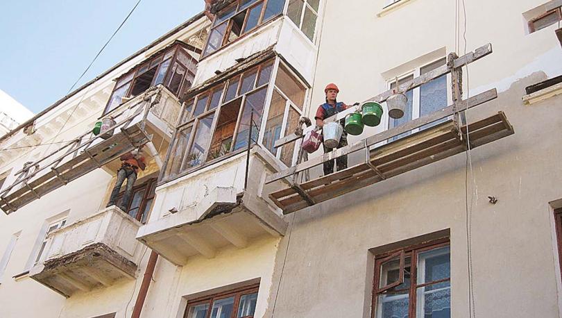 Гражданам могут разрешить выбирать между обычным и энергоэффективным капремонтом