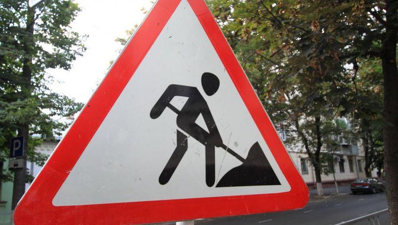 В РФ предлагают строить дороги из цемента для повышения спроса на него