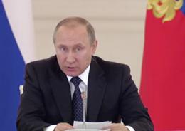 Путин: Обвала выдачи ипотечных кредитов удалось избежать