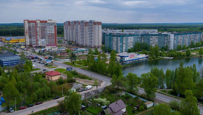 Дмитрий Ялов: Рост объемов жилищного строительства не оправдал тревожных ожиданий