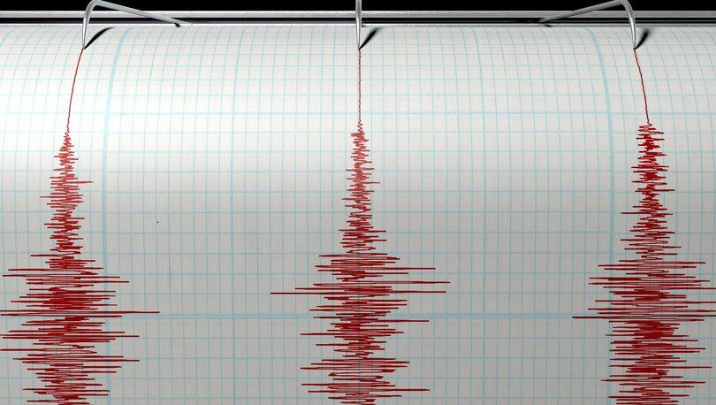 Учёные прогнозируют возможное землетрясение в Петербурге