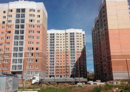 «Российский капитал» может получить деньги на достройку домов «СУ-155»