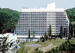 С «Кировского завода» не смогли взыскать задолженность по аренде земли под санаторием в Сочи
