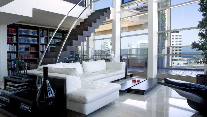 элитное жилье
