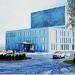 Главгосэкпертиза одобрила проект нового здания Петербургского филиала Архива РАН
