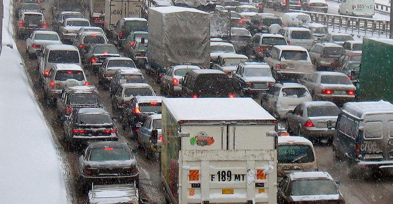 Транспортная проблема в Мурино будет частично решена к лету 2017 года
