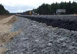 Скоростную трассу М-11 подключат к Софийской за 5 миллиардов