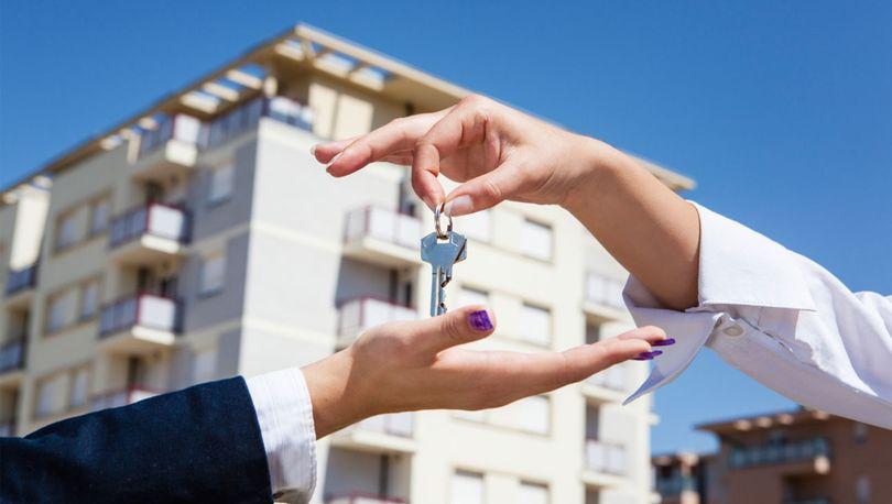 253 тыс. «вторичных» квартир в РФ ищут покупателей