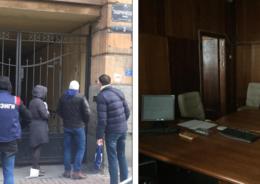 Дом А.С. Хренова