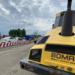 Колтушское шоссе переключается