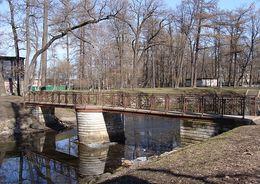 Городские сады и парки открываются после весенней просушки