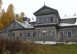 Купеческую усадьбу в Бокситогорском районе восстановят за 84 млн
