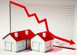 Число выдающих ипотеку банков сократилось