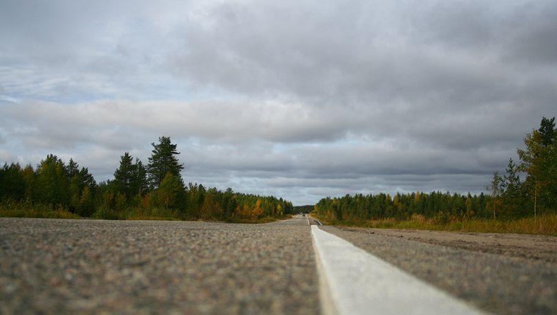 На дополнительные работы на трассе «Кола» потратят 34 млн рублей