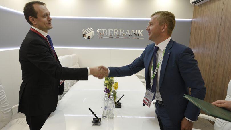 Анатолий Попов и Михаил Медведев