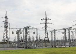 Подстанцию в Купчино построят за 1,1 млрд