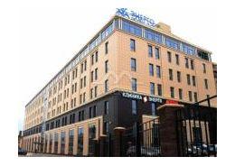 К строительству отеля на Киевской привлекут инвестора