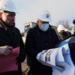 Бассейн в Аннино: строительство ускоряется