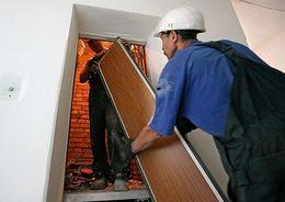 Около 30% лифтов страны отработали срок эксплуатации