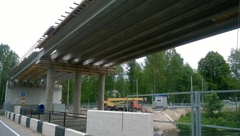 Дрозденко: Программа по строительству виадуков в 2016 не будет выполнена