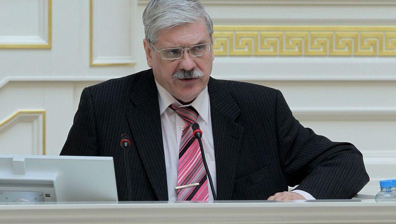 Вице-спикер ЗакСа Павел Солтан погиб в ДТП