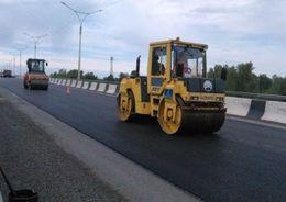 Дорожные работы ограничат движение на автотрассах Ленобласти