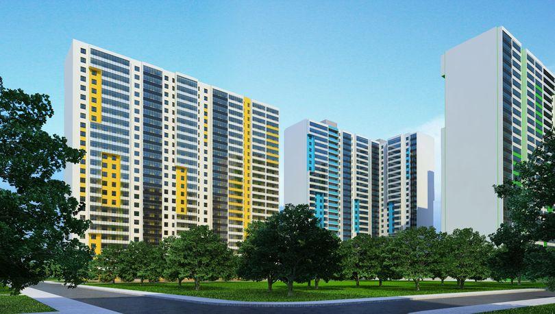 Сбербанк снизил ставку по ипотеке на квартиры в ЖК «Граффити»