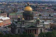 В ГД  РФ внесен законопроект о сохранении исторического центра Петербурга