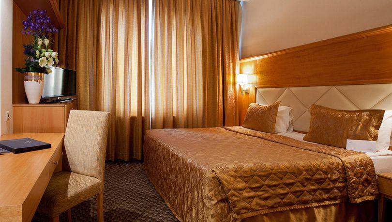 Объем инвестиций в гостиницы вырос