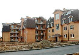 Проект об особенностях управления малоэтажным жильем внесен в Госдуму