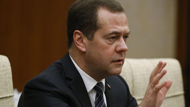 Медведев Д.А.
