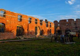 замок Бренденбург