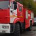 Новые пожарные части для ленинградской глубинки