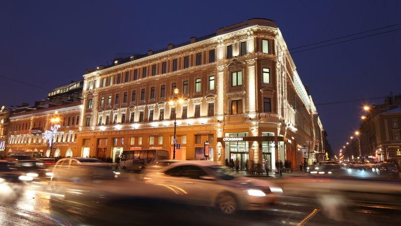Stockmann продал магазины в России