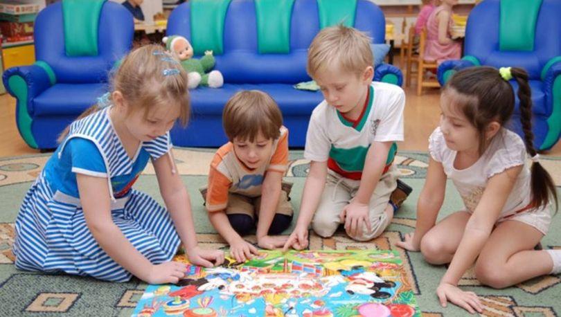 В Петербурге на днях сдадут 3 детсада