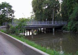 Смольный решил перестроить один из мостов на Елагин остров