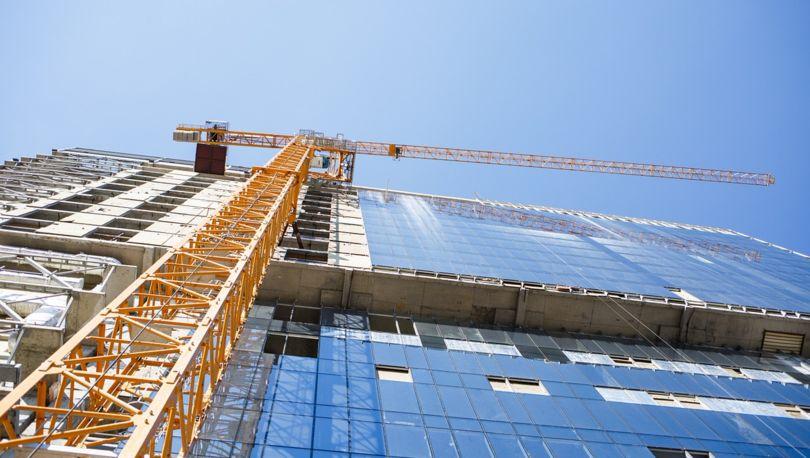 Ввод жилья в Российской Федерации вырос вIквартале на20%