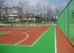 В Ленобласти за три года построили 113 спортивных площадок